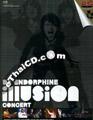 Concert DVD : Da Endorphine - Illusion Concert