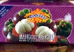 Asantee : Mangosteen Herbal Lightening Soap
