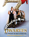 7 Dwarves II [ DVD ]