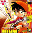 Detective Conan : The Series Year 6 - Vol.21-26