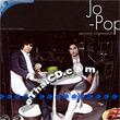 Karaoke VCD : Jo-Pop - Second Impression