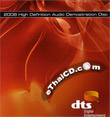DTS Demo Disc : 2008 [ Blu-ray ]