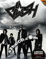 Karaoke DVD : Clash - Rock of Ages