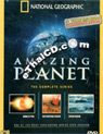 Documentary : National Geographic - Amazing Planet 1-3 [ DVD ]