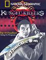Documentary : National Geographic - Kungfu Killers [ DVD ]