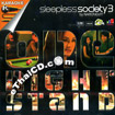 Karaoke VCD : Narongvit - Sleepless Society - vol. 3