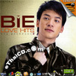 Karaoke VCD : Bie - Love Hits