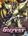 Guyver : The Bioboosted Armor 7 [ DVD ]