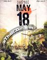 May 18 [ DVD ]