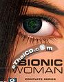 Bionic Woman : Season 1 [ DVD ]