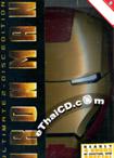 Iron Man [ DVD ] (2-Discs Mask Packaging)