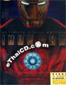 Iron Man [ DVD ] (2-Discs + Comic Book)