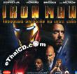 Iron Man [ VCD ]