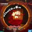Karaoke VCD : Carabao - Luang Por Koon