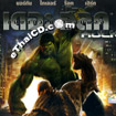 Incredible Hulk (English soundtrack) [ VCD ]