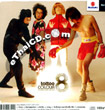Karaoke VCD : Tattoo Colour - Jong Rong