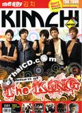 The Boy Magazine : Kimchi 281- Vol.20