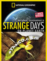 Documentary : National Geographic - Strange Days On Planet Earth 1-4 [ DVD ]