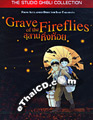 Grave of The Fireflies [ DVD ]