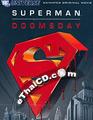 Superman Doomsday [ DVD ]