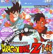 Dragonball Z : TV series - Vol. 141-146