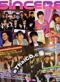 SINCERE : Vol. 61 [November 2008]