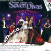 Concert VCDs : Green Concert #11 - Seven Divas
