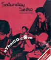CD + DVD MV : Saturday Seiko - Super Sunday Special