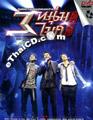 Concert DVDs : Kob & Tang & Mos - 3 Noom 3 Mic 2008