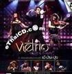 Concert VCDs : Vietrio - Live in Concert