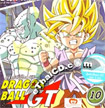 Dragonball GT : Vol. 6-10