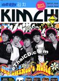 The Boy Magazine : Kimchi 282- Vol.20