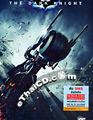 Batman: The Dark Knight (DigiPack 2 Discs + Comic Book) [ DVD ]
