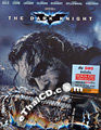 Batman: The Dark Knight (2 Discs + Zip-up Moblie Strap) [ DVD ]