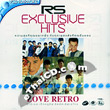 Karaoke VCD : RS - Exclusive Hits - Love Retro