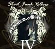 Street Funk Rollers : IV