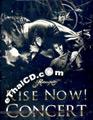 Concert DVD : Retrospect - Rise Now! Concert