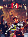 The Mummy : Tomb of the Dragon Emperor [ DVD ]