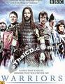Documentary : BBC - Warriors [ DVD ]