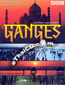 Documentary : BBC - Ganges [ DVD ]