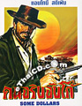 Some Dollars For Django [ DVD ]