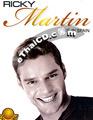 Concert DVD : Ricky Martin - Live In Spain