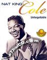 Concert DVD : Nat King Cole - Unforgettable