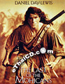 The Last of the Mohicans [ DVD ]