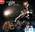 Concert VCDs : Pongsit Kumpee - Huk Siew