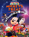 Disney's Mickey Mouse Clubhouse : Mickey's Treat [ DVD ]