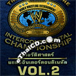 The History of the Intercontinental Championship Vol.2 [ VCD ]
