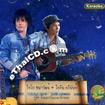 Karaoke VCD : Chaiyo Tanawat + Aidin Apinun - Koo Hits