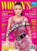 Woman s Story : Vol. 215 [January 2009]