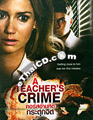 A Teacher's Crime [ DVD ]
